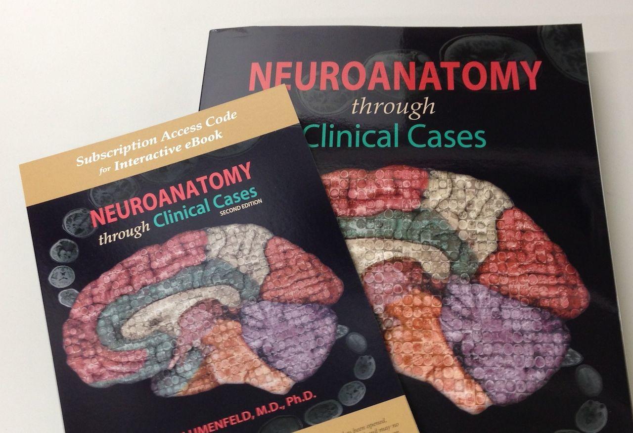Neuroanatomy Through Clinical Cases Anatomy